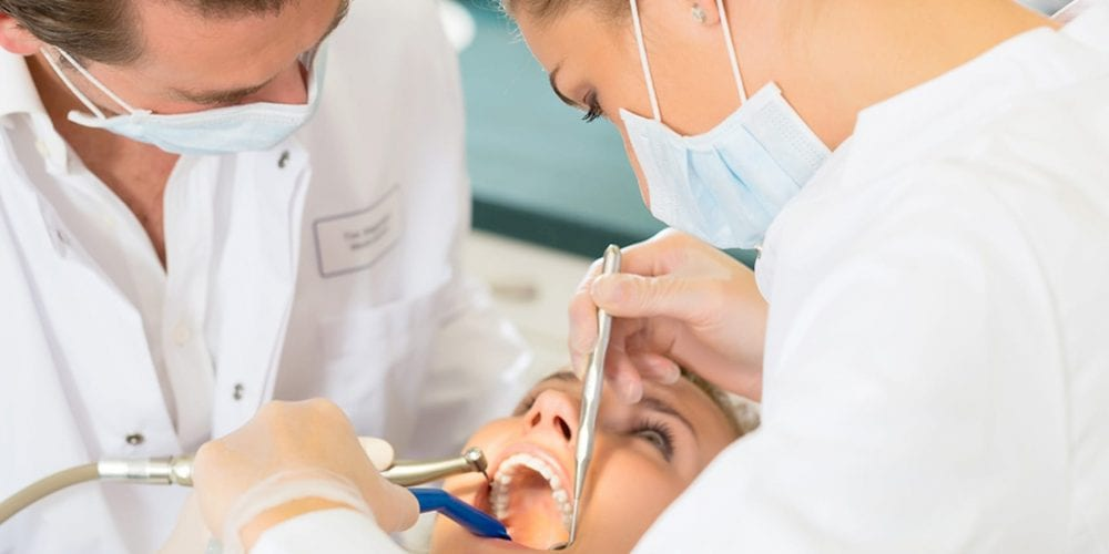 Why See a Prosthodontist?