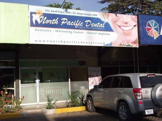North Pacific Dental