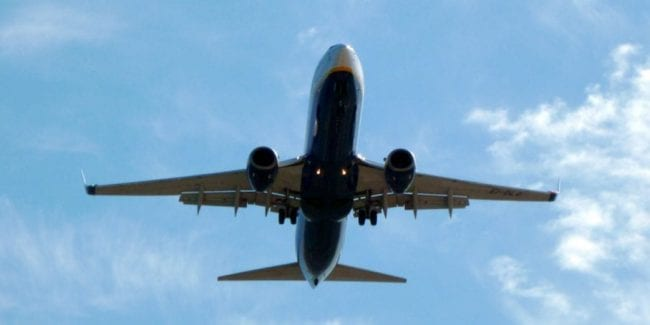 Free Airfare with Dental Care