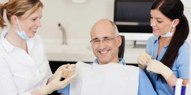 Dental Implants Are Proven Possible For Patients Suffering From Osteoporosis
