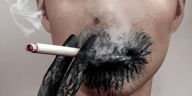 Smoking Impacts Your Dental Health and Can Cause Dental Implant Failure