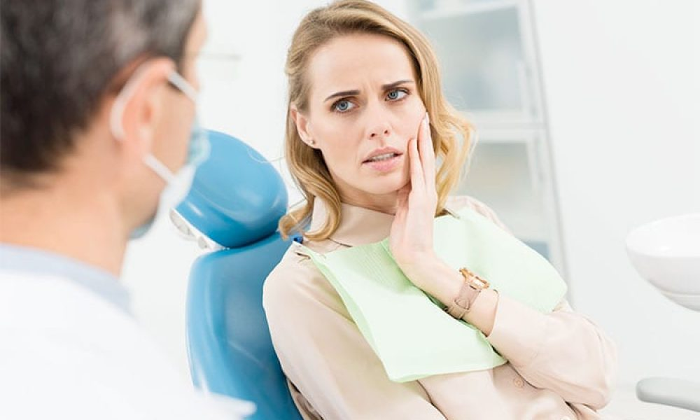 Stress-Related Dental Problems